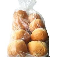 【冷凍】トリエス) 焼成冷凍バーガーバンズ 85G 8食入 (丸菱/洋風調理品/パン)