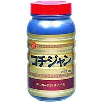 【常温】コチジャン 1KG (テーオー食品/中華調味料)