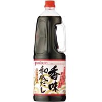 【常温】香味和風だし 1.8L (株式会社Mizkan/和風調味料/だし)