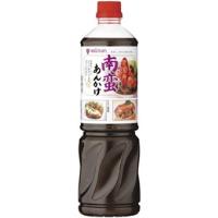 【常温】惣菜庵 南蛮あんかけ 1180G (株式会社Mizkan/和風調味料/たれ)