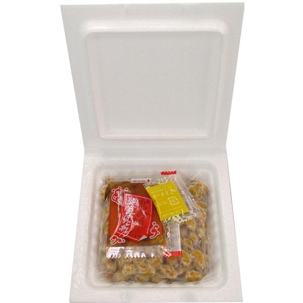 【冷凍】小粒R4納豆(タレ・カラシ付) 50G 24食入 (日東食品/納豆・あげ)