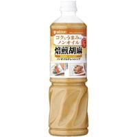 【常温】コクとうまみのノンオイル 焙煎胡麻 1L (株式会社Mizkan/ドレッシング/和風)