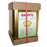 【常温】麻筍ストリップ  5ガロン (丸京/農産加工品【常温】/たけのこ)