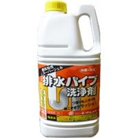 排水パイプ洗浄剤 スーパージェル 2L
