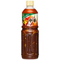 【常温】野菜いっぱいドレッシング 辛中華 1L (理研ビタミン株式会社/ドレッシング/野菜系)