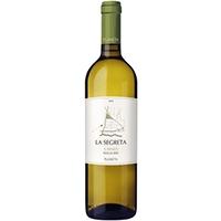 【冷蔵】プラネタ) ラ・セグレタ・ビアンコ 750ML (日欧商事株式会社/イタリアワイン)