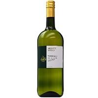 【冷蔵】モンテベッロ) トレッビアーノ・デル・ルビコーネ 白 1.5L (モンテ物産株式会社/イタリアワイン)