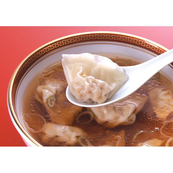 【冷凍】ワンタン 8G 30食入 (味の素冷凍食品/中華調理品/ワンタン)
