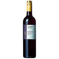 【冷蔵】モンテベッロ) サンジョヴェーゼ・デル・ルビコーネ 赤 750ML (モンテ物産株式会社/イタリアワイン)