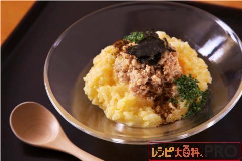 【常温・冷凍】レシピ/冷たい親子丼