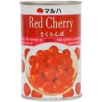 【常温】チェリーM 4号缶 (マルハニチロ/農産缶詰)