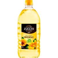 【常温】ズッキ) ひまわり油(オリオ・ディ・ジレソーレ) 2L (モンテ物産株式会社/植物性油脂)