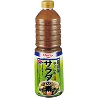 【常温】韓国サラダの素 チョレギ(塩味) 1L (エバラ食品工業/エスニック系)