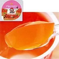 【冷凍】アセロラゼリーFe  50G 40食入 (株式会社ニチレイフーズ/洋風デザート/ゼリー)