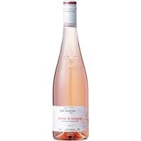 【冷蔵】ラシュトー) ロゼ・ダンジュ 750ML (モトックス/フランスワイン)