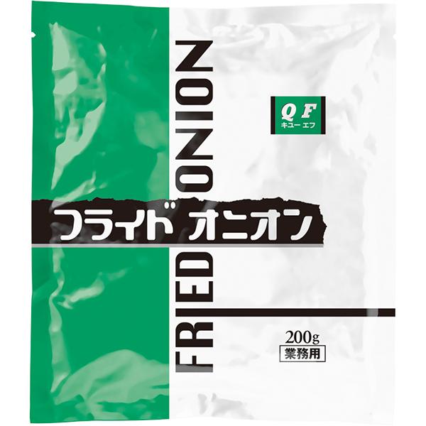 【常温】フライドオニオン 200G (キユーピー株式会社/農産加工品【常温】/その他)