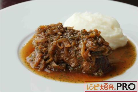 【常温・冷凍】レシピ/豚バラ肉のワインビネガー煮込み