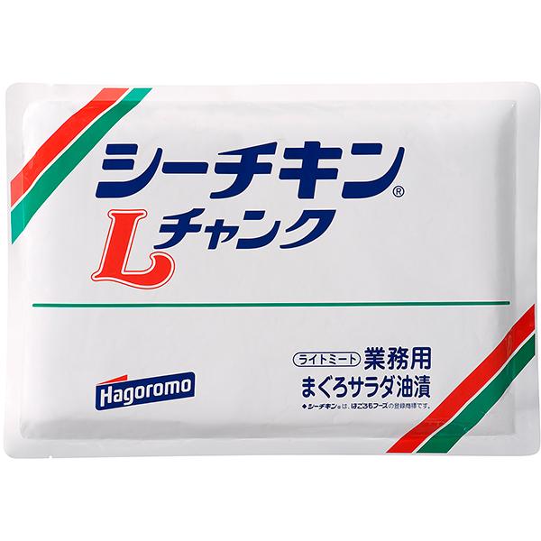 【常温】シーチキンLチャンク 1KG