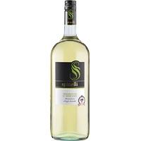 【冷蔵】スピネッリ) トレッビアーノ・ダブルッツォ 1.5L (日欧商事株式会社/イタリアワイン)