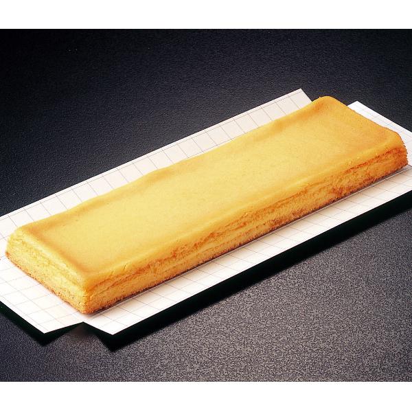 【冷凍】FCケーキ ベイクドチーズケーキ VO3 610G (テーブルマーク/冷凍ケーキ/フリーカットケーキ)