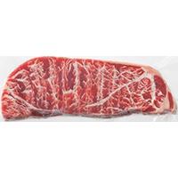 【冷凍】ホクビーサーロインステーキVP(真空パック) 150G 20食入 (株式会社ホクビー/牛肉/牛スライス)