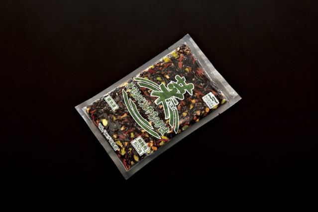 【冷凍】便利なひじきと野菜の彩り煮 500G (マルハニチロ/惣菜)