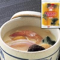 【冷凍】SM茶わんむしスラリー 180G 30食入 (キユーピー株式会社/卵加工品/和風卵)