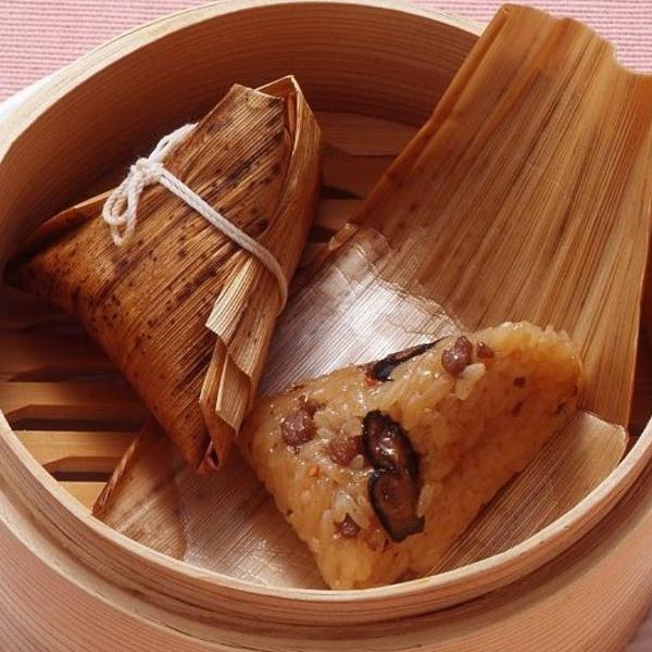 【冷凍】繁盛 豚肉ちまき 45G 10食入 (テーブルマーク/中華調理品/点心)