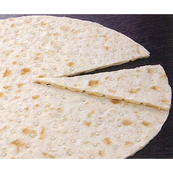 【冷凍】ミラノ風クリスピークラスト1000  5枚入 5食入 (デルソーレ/洋風調理品/ピザ)