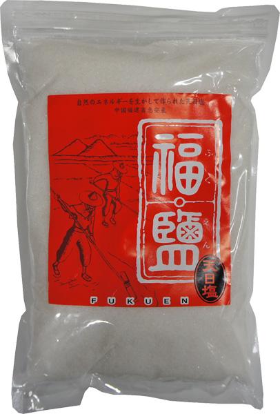 【常温】浜田醤油) 福塩 1KG