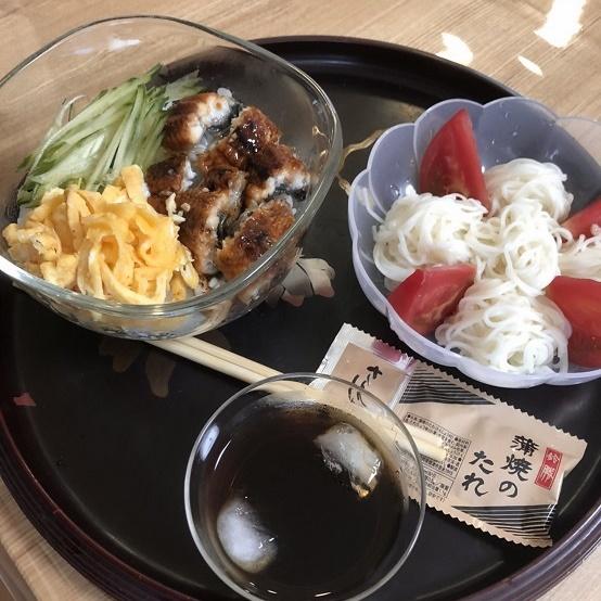 【冷凍】愛知県産!長焼き鰻 2尾入