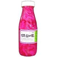 【常温】刃豆の花(赤) 50入 (ジーエフシー株式会社/農産ビン詰)