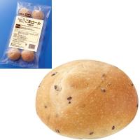 【冷凍】ごまロールMO1  24G 10食入 (テーブルマーク/洋風調理品/パン)