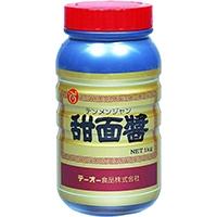 【常温】甜面醤 1KG (テーオー食品/中華調味料)