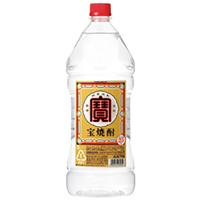 【常温】宝焼酎 甲25度(エコペット) 2.7L (宝酒造株式会社/焼酎)