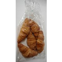 【冷凍】冷凍 棒状クロワッサン 5個入 (山崎製パン株式会社/洋風調理品/パン)