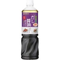 【常温】香味和ドレ だし醤油仕立て 1L (株式会社Mizkan/ドレッシング/和風)