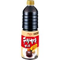 【常温】厨房応援団 ステーキソース テリヤキソース 1L (エバラ食品工業/洋風ソース/ステーキソース)