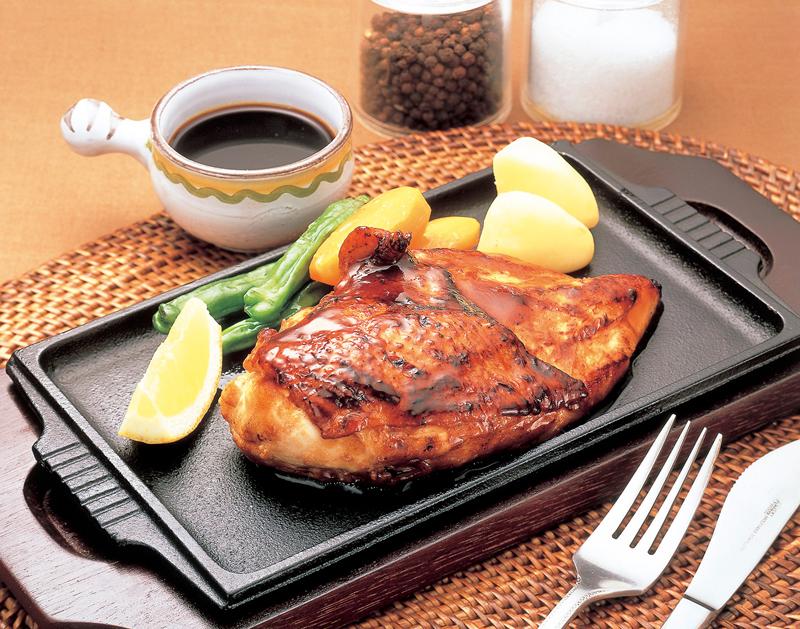 【常温】厨房応援団 ステーキソース テリヤキソース 1L