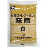 【常温】料理店 味噌(白) 1KG