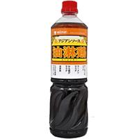 【常温】アジアンソース 油淋鶏 1110G (株式会社Mizkan/エスニック系)