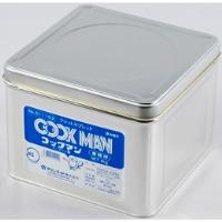【常温】コックマン(マーガリン) 8KG (マリンフード株式会社/マーガリン)
