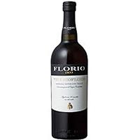 【冷蔵】フローリオ) マルサラ・スペリオーレ・ドルチェ 750ML (モンテ物産株式会社/その他ワイン)