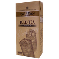 【常温】リキッドティ アールグレイ(無糖) 1000ML (トワイニング/紅茶/飲料)
