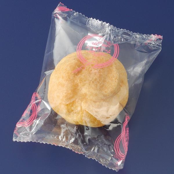 【冷凍】シュークリーム(国産小麦粉使用) いちご 22G 40食入 (テーブルマーク/冷凍ケーキ/その他)