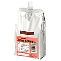【常温】調味みそ 漬け・炒め用みそ 1KG (ハナマルキ株式会社/和風調味料/調味味噌)