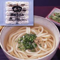 【常温・冷凍】レシピ/つけナポリタン風うどん