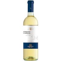 【冷蔵】セッラ&モスカ) ヴェルメンティーノ・ディ・サルデーニャ 750ML (モンテ物産株式会社/イタリアワイン)