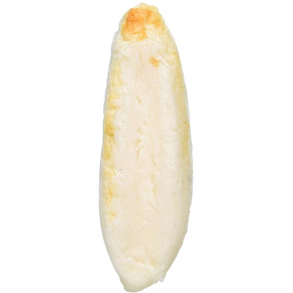 【冷凍】笹かまぼこ 25G 5食入 (キッコーマンソイフーズ/水産加工品/練物)