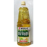 【常温】ヘルシー穀物酢 1.8L (タマノイ酢/酢/穀物酢)